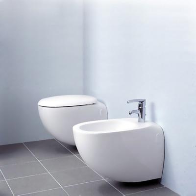 Inbyggd wc
